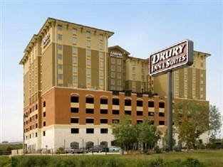 Drury Inn & Suites Near La Cantera Parkway