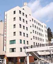 Business Hotel Kamoshita