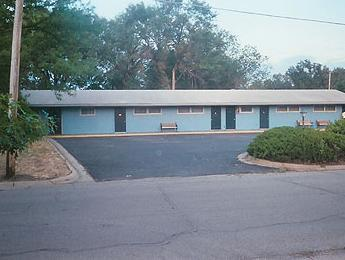Diamond Motel