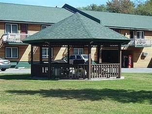 Adirondack Lodge Old Forge