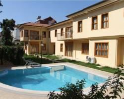 Sabah Gurses Villas