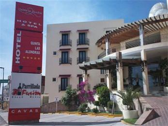 Quinta Las Alondras Hotel