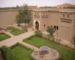 Auberge Camping Sahara