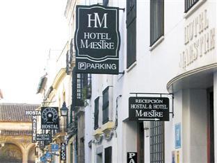 ホテル マエストレ