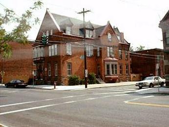 Olde Judge Mansion