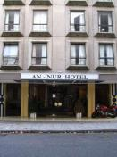 アヌール ホテル