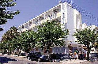 Photo of Paritsa Hotel Kos Town