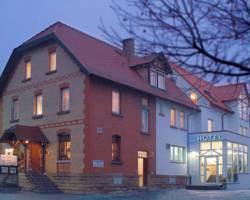 Hotel-Restaurant Zur Eisenbahn