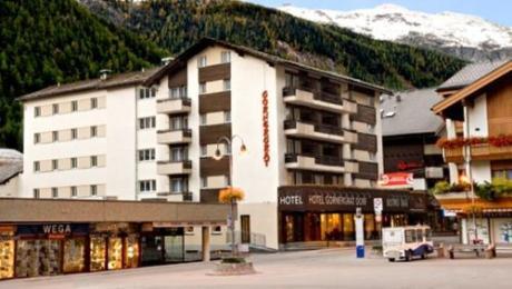 Gornergrat Dorf Hotel