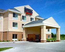 Fairfield Inn Des Moines-Ankeny