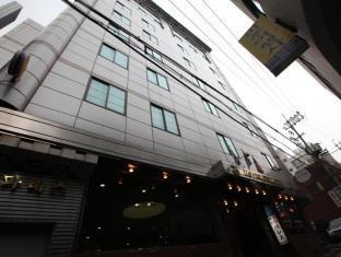 Namdaemun Palace Hotel