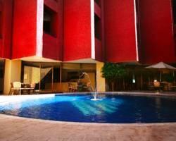 Laffayette Hotel