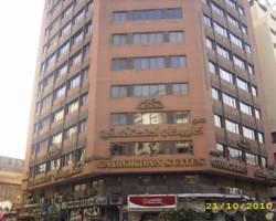 Cairo Khan Suites Hotel