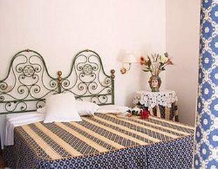 Villa Caterina Hotel