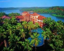 WelcomHotel Raviz Kadavu, Resort and Ayurveda Spa