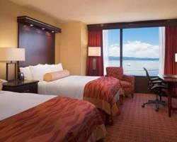Hilton Burlington Hotel