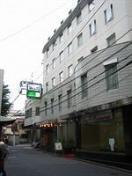 โรงแรมคิซันคัง