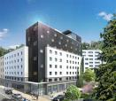 Park & Suites Lyon Cite Internationale
