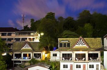 Baan Nitra Guesthouse Patong
