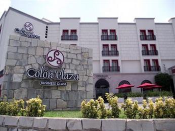Hotel Colon Plaza
