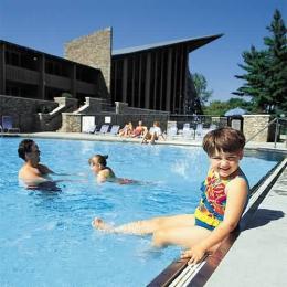 General Butler State Resort