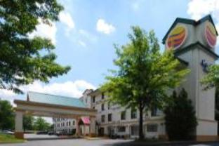 Comfort Inn of Princeton