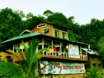 My Gopeng Resort
