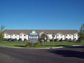 Days Inn Great Falls