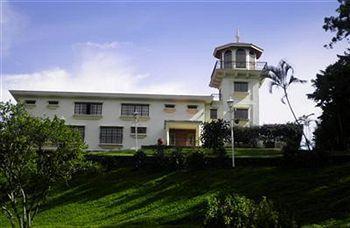 Isla Los Angeles Costa Rica