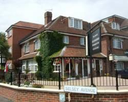 The Aldwick Bed & Breakfast
