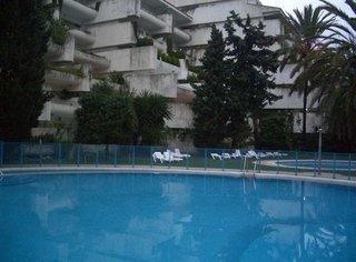 Jardines Del Mar Apartments
