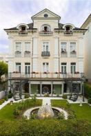 Hotel Villa Am Kurpark