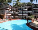 Photo of Hotel Santiago Calangute