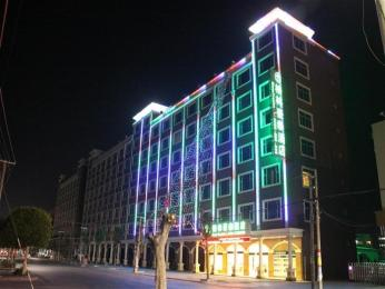 GreenTree Inn Shantou Gurao Gugui Road Business Hotel