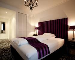 Aleksandra Hotel