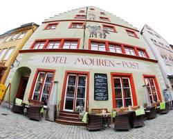 Hotel Mohren Post