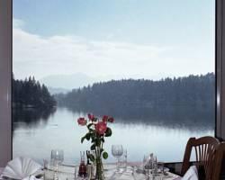 Gostisce Jezero