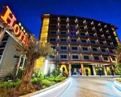 Hotel Calissano