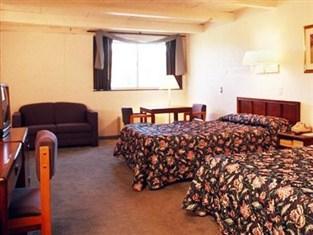 Conley Resort