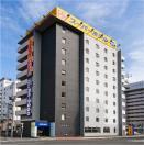 Super Hotel Oita Nakazu Eki Mae