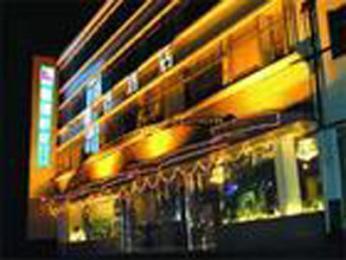 Hanbo Shanghai Hotel