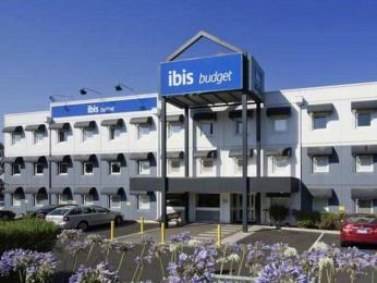 Ibis Budget Melbourne Fawkner
