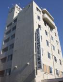 City Hotel Higashimatsuyama