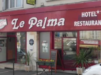 Le Palma