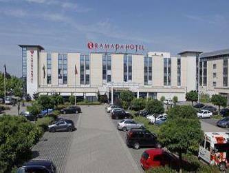 RAMADA Hotel Leipzig