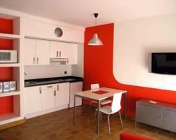 Apartamentos Judoca Colors