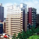 Toyoko Inn Kawasaki ekimae shiyakusho-doru