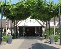 Hotel Van Der Valk Spier-Dwingeloo