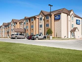 Microtel Inn & Suites By Wyndham