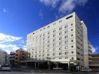 Hotel Route Inn Naha Izumizaki